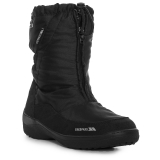 black winter boots women