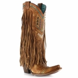Best Brown Cowgirl Boots