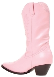 Images of Pink Cowgirl Boots