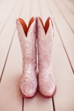 Womens Pink Cowgirl Boots