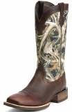 Cute Square Toe Cowgirl Boots