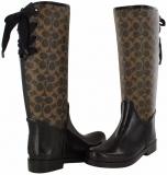 Coach Rain Boots for Women