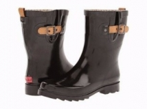 Rain Boots for Big Calves Womens