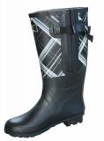 Rain Boots for Plus Size Women