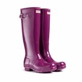 Wide Calf Rain Boots for Women