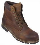 Brown Timberland Boots for Men