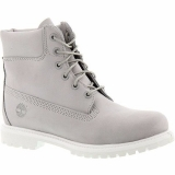 Grey Timberland Boots for Women