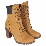 Timberland Boots for Women with Heels