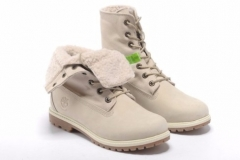 Timberland Fold down Boots for Women