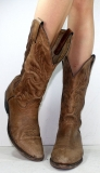 Cowgirl Boots With wide calf