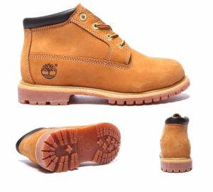 Timberland Chukka Boots for Women