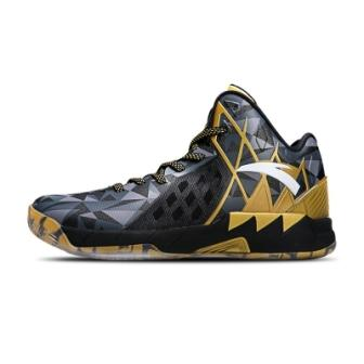 The Most Amazing Anta Basketball Shoes For Men