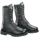 Bates Black Military Boots