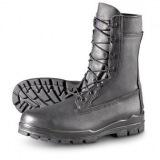 Bates Steel Toe Military Boots