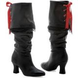 Pirate Boots Women