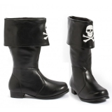 Pirate Boots for Girls