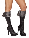 Pirate Costume Boots