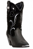 Cowgirl Boots Black Images