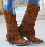 Cheap Cowgirl Boot