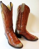 Cheap Women Cowgirl Boots