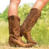 Cute Cowgirl Boots Cheap