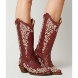 Vintage Cowgirl Boots Cheap