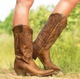 Cute Cowgirl Boots Cheap