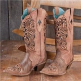 Super Cheap Cowgirl Boots
