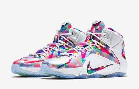 online store c51d0 7374e Coolest Basketball Shoes Ever Made