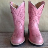 Cheap Cowgirl Boots for Kids