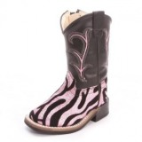 Cowgirl Boots for Kids Cheap