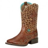 Cowgirls Boots for Kids