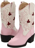 Cute Cowgirl Boots for Kids