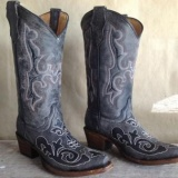 Kids Cowgirls Boots