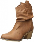 Distressed Cowboy Boots For Women