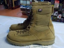 Danner Military Boots Coyote Brown