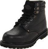 Black Dickies Work Boots