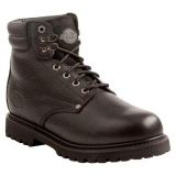 Dickies Leather Work Boots