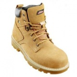 Dickies Steel Toe Work Boots