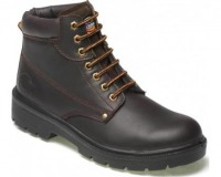 Dickies Wide Work Boots