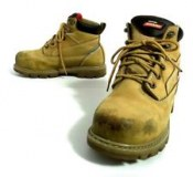 Dickies Work Boots Jobrated