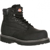 Steel Toe Work Boots Dickies