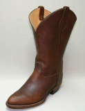 Super Wide Calf Cowgirl Boots