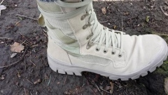 Garmont Military Boots Coyote