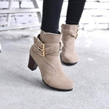 High Top Booties For Women