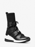 Women's High Top Boots