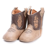 Cowgirl Boots for Infants