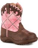 Infant Cowgirl Boot