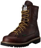 Men's Lace To Toe Work Boots