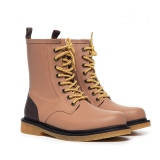 Lace Up Rubber Boots Men's